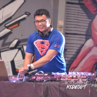 Contact/Hire DJ JVC for DJ services in Philippines