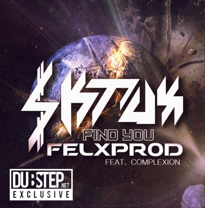 Skrux & Felxprod - Find You ft. Complexion (Clark Kent Remix)