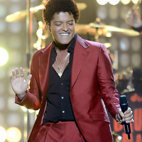 Bruno Mars - Treasure (Cosmic Dawn Bootleg Remix)