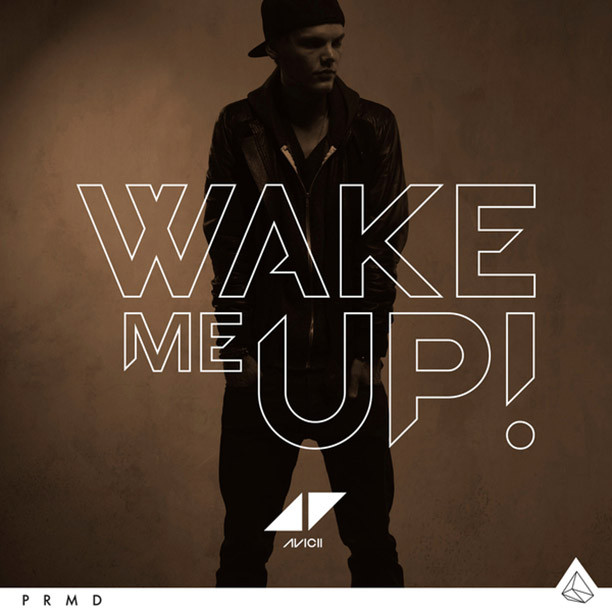 Avicii – Wake Me Up