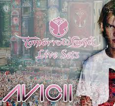 Avicii – Live @ Tomorrowland 2013 (Belgium) – 27.07.2013
