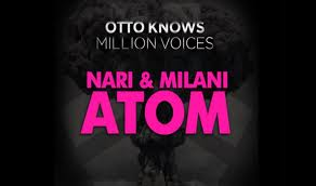 Nari & Milani vs Otto Knows - Million Atoms To Apologize (Hardwell vs Thomas Gold Edit)