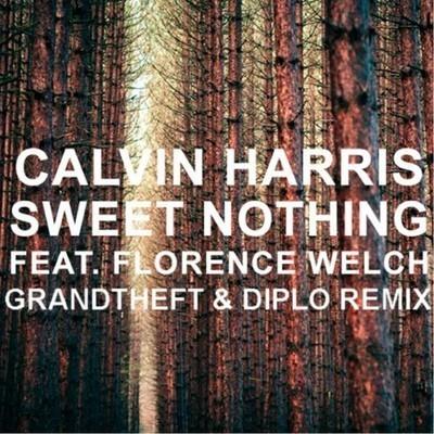 Calvin Harris - Sweet Nothing ft. Florence Welch (Diplo & Grandtheft Remix)
