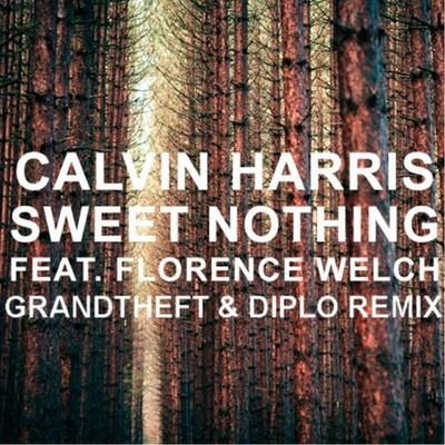 Calvin Harris - Sweet Nothing ft. Florence Welch (Diplo & Grandtheft Remix)