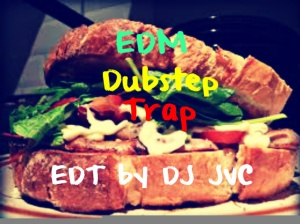 D-JVC - Sizzling Sunday 07.07.13 EDT (Electro, Dubstep, Trap)