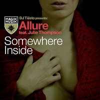 Tiesto pres. Allure - Somewhere Inside Of Me (Alexander Gorshkov Chillout Remix)