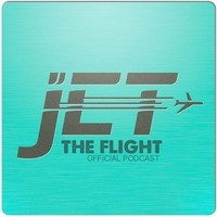 THE FLIGHT Podcast - Episode 2 - Jet Boado
