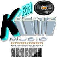 Mary J Blige feat Ja Rule Rainy Days (KR'N BEATZ) RMX