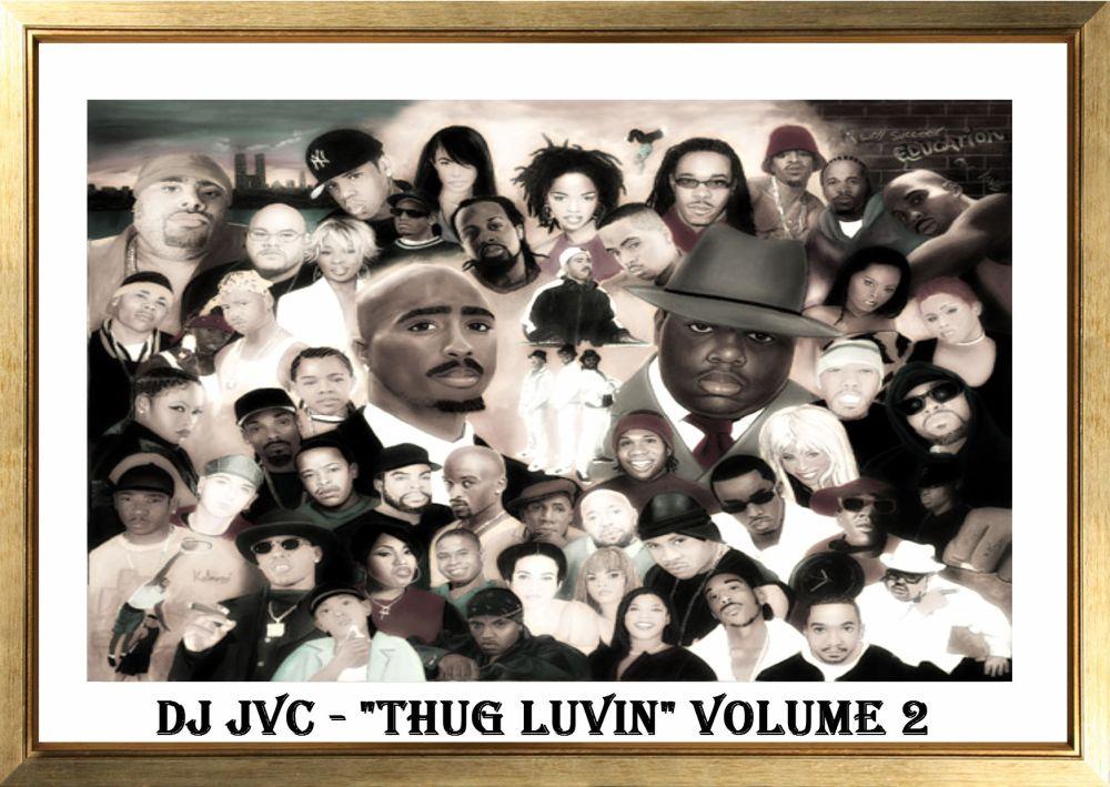 DJ jvc thug