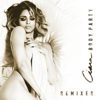 """Ciara - """"Body Party"""" (Ralvero Remix)"""