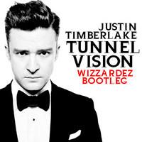 Justin Timberlake - Tunnel Vision (Wizzardez Bootleg)