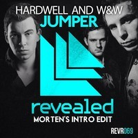 Hardwell and W&W - Jumper (Morten's Intro Edit) - [Unfinished]