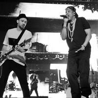 Jay-Z ft. Justin Timberlake - Holy Grail (E.Prendi Edit)