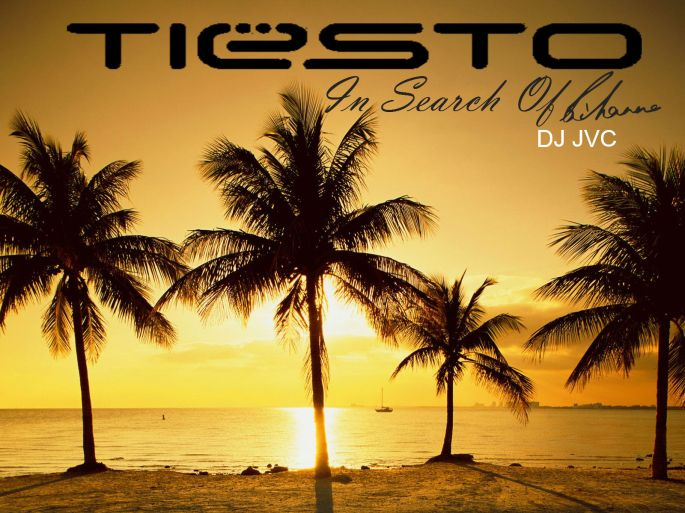 Sizzling Sunday 10.06.13: In Search of Rihanna (Tiesto X Rihanna)