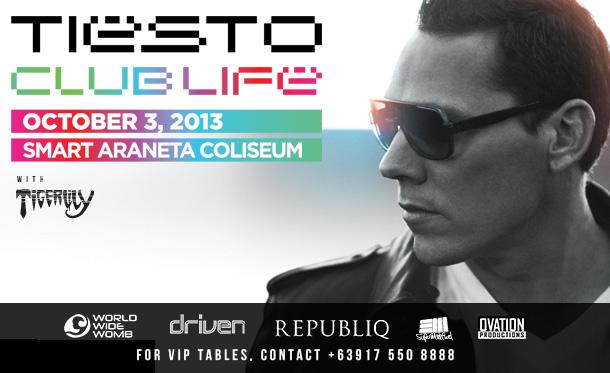 Club Life Manila