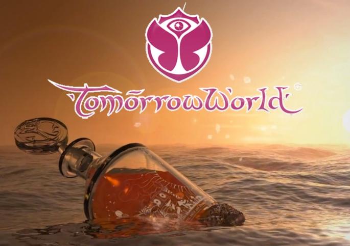 tomorrow wold dj's 2013