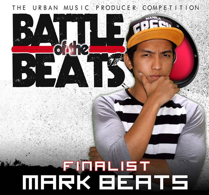 2013 PHILIPPINES BATTLE OF THE BEATS FINALISTS – DJ JVC