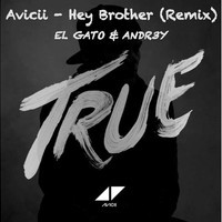 Avicii - Hey Brother (El Gato & Andr3y Remix )
