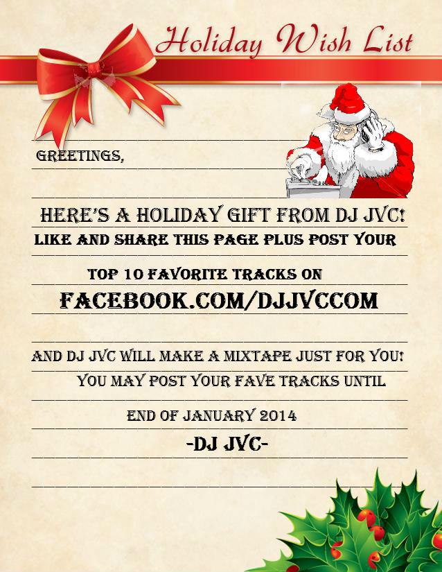 DJ Request