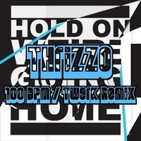 Drake - Hold On, We're Going Home (@Thrizzo 100 BPM/Twerk Remix)