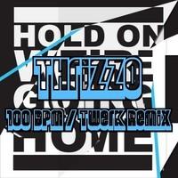 Drake - Hold On, We're Going Home (@Thrizzo 100 BPM/Twerk Remix)