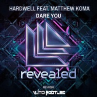 Hardwell - Dare You (Vuto Bootleg)