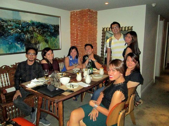 Olive Tree Kitchen and Bar (OTKB)
