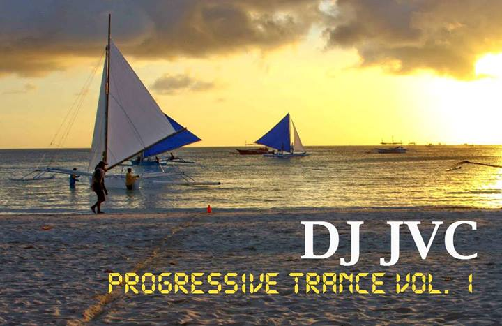 Progressive Trance Vol. 1