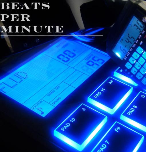 BPM DJ