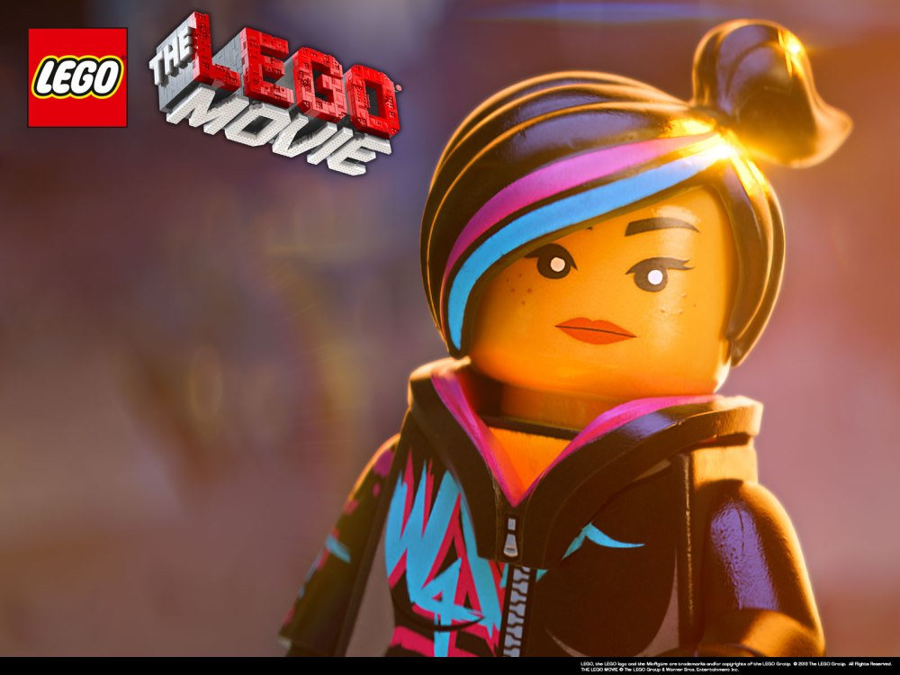 Lego the movie soundtrack