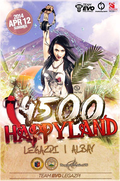 4500: HAPPY LAND Legazpi Albay's post in 4500: HAPPY LAND Legazpi | Albay
