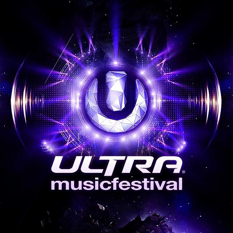 Ultra Music Festival 2014 Dj Sets