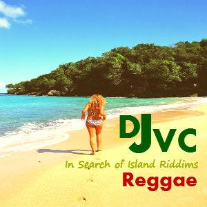 In Search of Island Riddims: Reggae