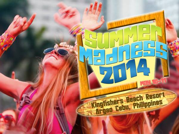 "The Southern Elite Productions presents ""SUMMER MADNESS 2014"""