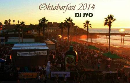 In Search of Island Riddims: Oktoberfest 2014