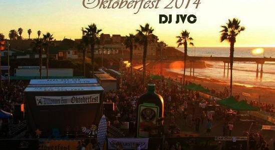 In Search of Island Riddims: Oktoberfest 2014