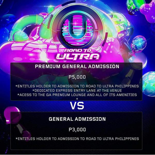Road to Ultra Philippines: Ultra Music Festival 2015
