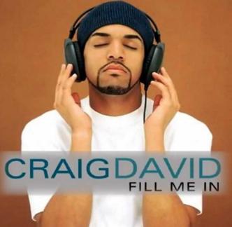 Jack Ü X Craig David - Where Are U Now/Fill Me In (Craig Knight Edit)