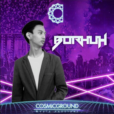 Cosmicground Music Festival Philippines