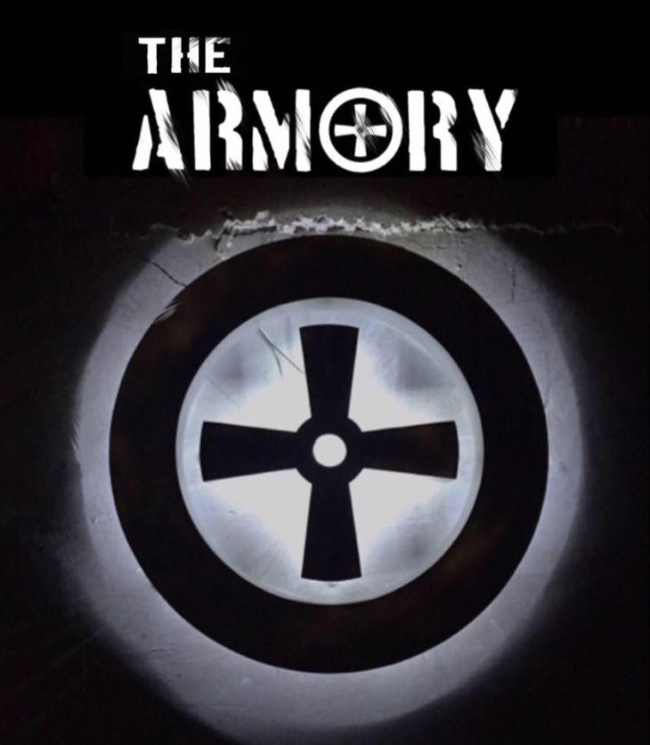 The Armory, Congressional Ave Extension, Quezon City