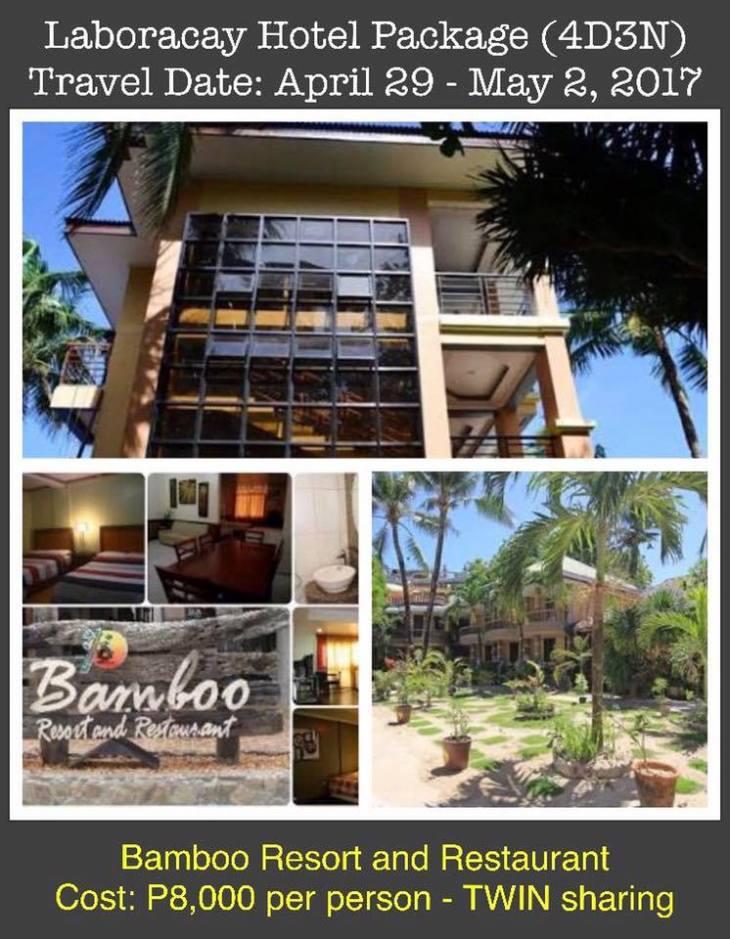Bamboo Resort and Restaurant