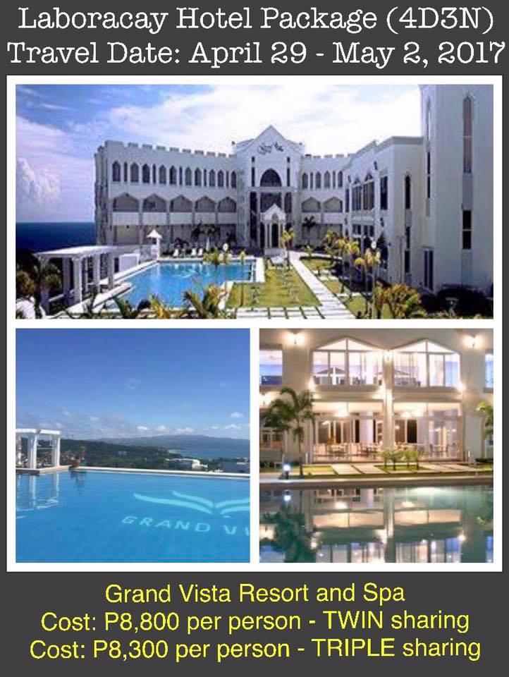 Grand Vista Resort and Spa