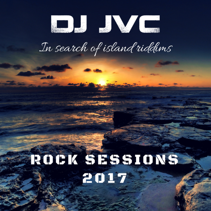 In Search of Island Riddims: Rock Sessions 2017