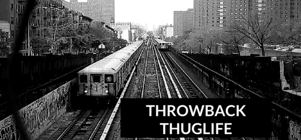 Throwback Thuglife: Vol. 3 (Hip Hop   R and B   Old school Compilation)