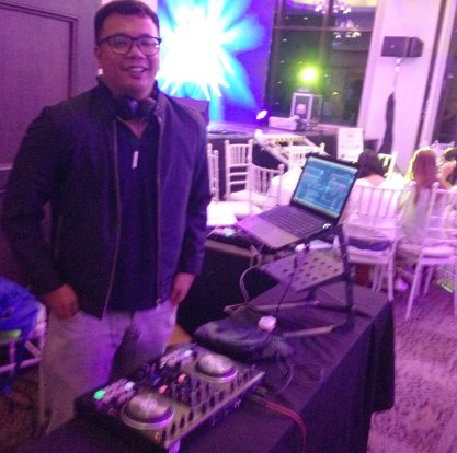 DJ JVC GIG: Kickoff Party 2018 | 1.16.2018 | Plains & Prints | Canvas, Muntinlupa | Corporate Event