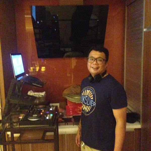 DJ JVC GIG: Grand Opening | 2.16.2018 | Chinese New Year | LGV, Quezon City