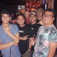 #Sepanx | DJ Ian Maliwat, DJ Marky A, DJ JVC, MC DIO | 2.24.18 | San Fernando, Pampanga