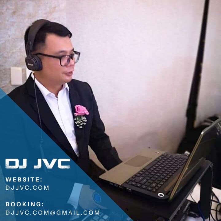 DJ JVC